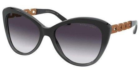 Okulary przeciwsłoneczne Ralph Lauren RL 8127B Ceny i