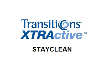 1.50 Transitions XTRAcitve Stayclean