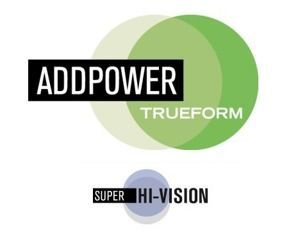 Addpower 60 CR39 1.50 Super Hi-Vision