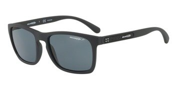 Arnette Burnside An 4236 01/81