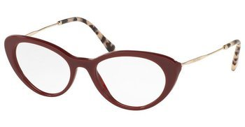 Okulary Korekcyjne Miu Miu Core Collection Mu 05Rv Ush1O1