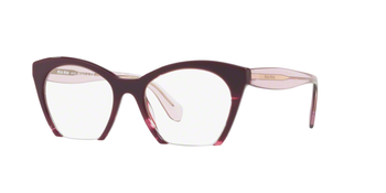 Okulary Korekcyjne Miu Miu Mu 03Qv Core Collection Q041O1