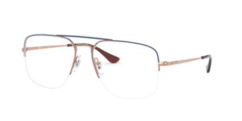 Okulary Korekcyjne Ray Ban RX 6441 The General Gaze 3049