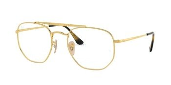 Okulary Korekcyjne Ray Ban Rx 3648V The Marshal 2500