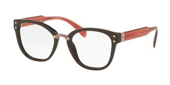 Okulary korekcyjne Miu Miu MU 04QV CORE COLLECTION DHO1O1