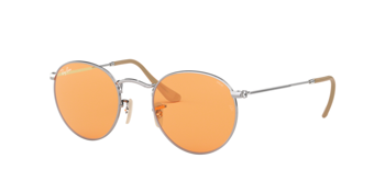 Ray Ban RB 3447 ROUND METAL 9065V9