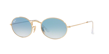 Ray Ban RB 3547N OVAL 001/3F