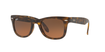 Ray Ban RB 4105 Folding Wayfarer 894/43
