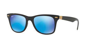 Ray Ban RB 4195 WAYFARER LITEFORCE 631855
