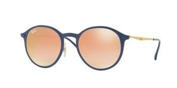 Ray Ban RB 4224 Round Light Ray 872/B9