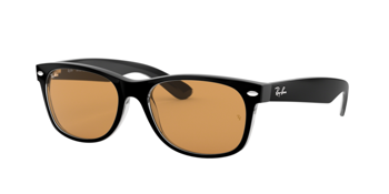 Ray Ban RB New Wayfarer 2132 6398/3L
