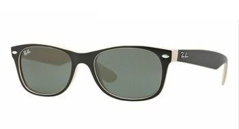 Ray Ban Rb 2132 New Wayfarer 875