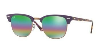 Ray Ban Rb 3016 Clubmaster 1221/c3