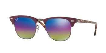 Ray Ban Rb 3016 Clubmaster 1222/c2