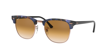 Ray Ban Rb 3016 Clubmaster 1256/51