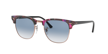 Ray Ban Rb 3016 Clubmaster 1257/3F