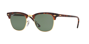 Ray Ban Rb 3016 Clubmaster 990/58