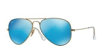 Ray Ban Rb 3025 Aviator Large Metal 112/4L