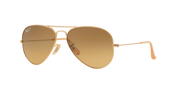 Ray Ban Rb 3025 Aviator Large Metal 112/m2