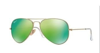 Ray Ban Rb 3025 Aviator Large Metal 112/p9