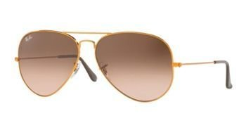 Ray Ban Rb 3025 Aviator Large Metal 9001/a5