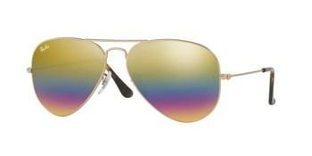 Ray Ban Rb 3025 Aviator Large Metal 9020/c4