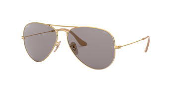 Ray Ban Rb 3025 Aviator Large Metal 9064/v8