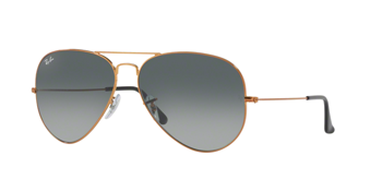 Ray Ban Rb 3026 Aviator Large Metal Ii 197/71