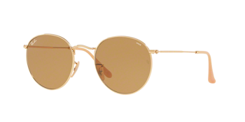 Ray Ban Rb 3447 Round Metal 90644I