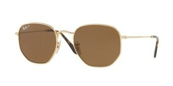 Ray Ban Rb 3548N Hexagonal 001/57