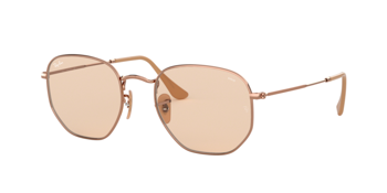 Ray Ban Rb 3548N Hexagonal 9131/s0