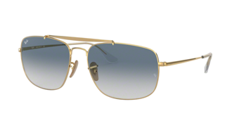Ray Ban Rb 3560 The Colonel 001/3F
