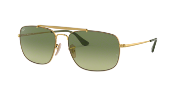 Ray Ban Rb 3560 The Colonel 91034M