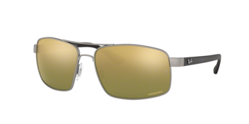 Ray Ban Rb 3604Ch 029/6O