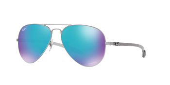 Ray Ban Rb 8317Ch 029/a1