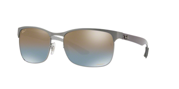Ray Ban Rb 8319Ch 9075J0