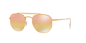 Ray Ban The Marshal RB 3648 9001I1