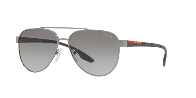 Okulary Przeciwsłoneczne Prada Sport Ps 54Ts 5Av3M1