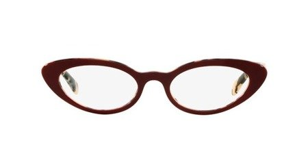 Okulary Korekcyjne Miu Miu Core Collection Mu 01Sv 03E1O1