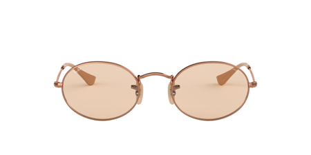 Ray Ban RB 3547N OVAL 9131S0