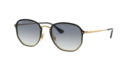 Ray Ban RB 3579N Blaze Hexagonal 91400S