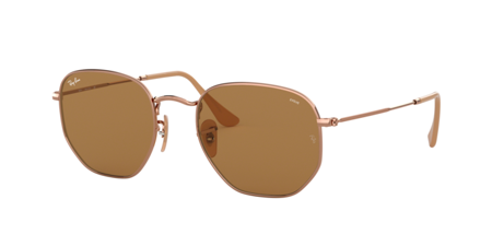 Ray Ban Rb Hexagonal 3548N 9131/4I