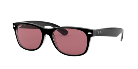 Ray Ban RB New Wayfarer 2132 6398/U0