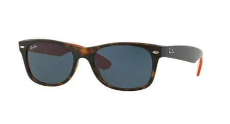 Ray Ban Rb 2132 New Wayfarer 6180/r5