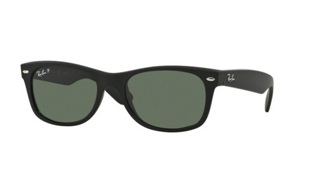 Ray Ban Rb 2132 New Wayfarer 622/58