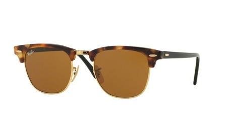 Ray Ban Rb 3016 Clubmaster 11/60