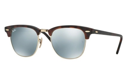 Ray Ban Rb 3016 Clubmaster 1145/30