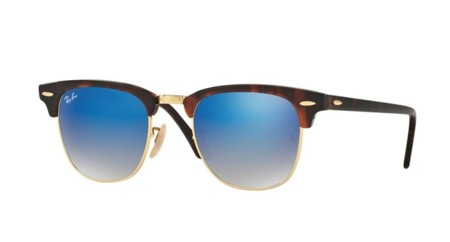 Ray Ban Rb 3016 Clubmaster 990/7Q