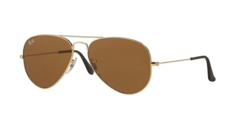 Ray Ban Rb 3025 Aviator Large Metal 001/33