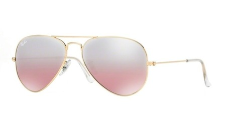 Ray Ban Rb 3025 Aviator Large Metal 001/3E